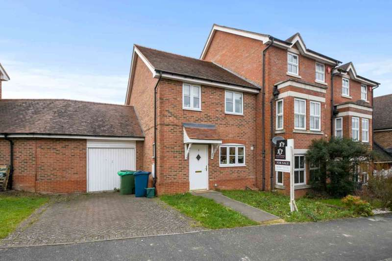 3 Bedrooms House for sale in Terrett Avenue, Oxford