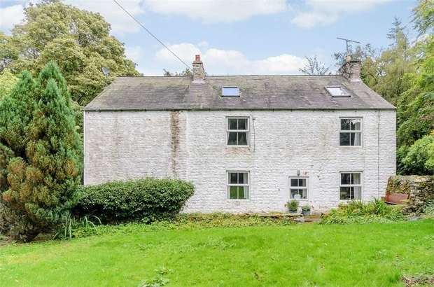 3 Bedrooms Detached House for sale in Alston, Alston, Cumbria