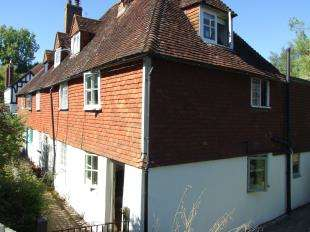 2 Bedrooms End Of Terrace House for sale in School Terrace, Northbridge Street, Robertsbridge, East Sussex