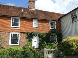 4 Bedrooms Terraced House for sale in High Street, Ticehurst, Wadhurst, East Sussex