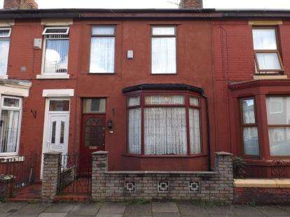 3 Bedrooms Terraced House for sale in Elmdale Road, Walton, Liverpool, Merseyside, L9