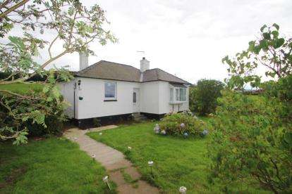 3 Bedrooms Bungalow for sale in Mannerston Holdings, Linlithgow