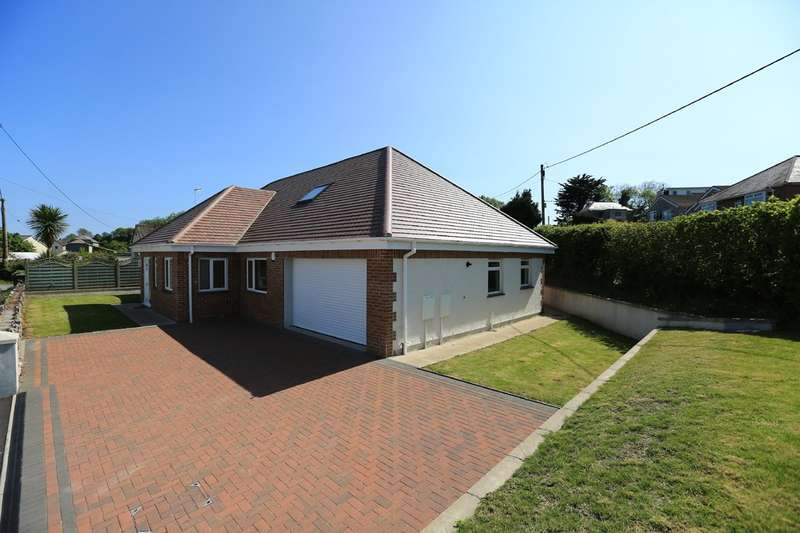 4 Bedrooms Detached Bungalow for sale in Elburton, Plymouth