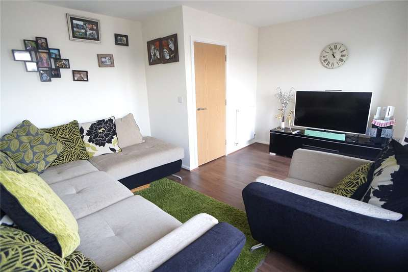 4 Bedrooms Terraced House for sale in Springhead Parkway, Northfleet, Gravesend, Kent, DA11