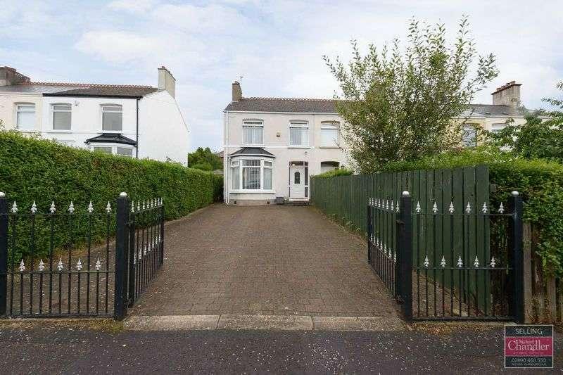 3 Bedrooms Terraced House for sale in 30 Bloomfield Gardens, Belfast, BT5 5JU