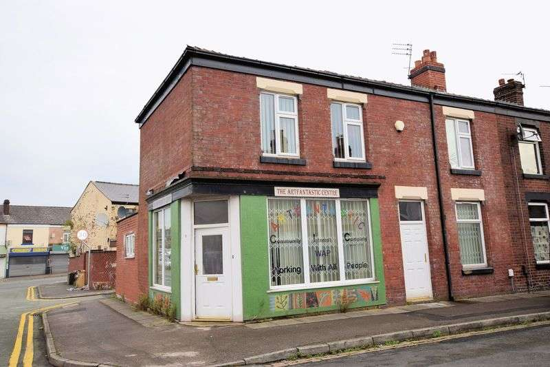 Property for sale in Dunstan Street, Tonge Moor, Bolton