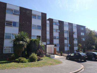 Flat for sale in Anson Drive, Southampton, Hampshire