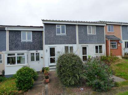 2 Bedrooms Terraced House for sale in Shortlanesend, Truro, Cornwall
