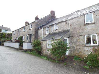 3 Bedrooms Terraced House for sale in St. Breward, Bodmin, Cornwall