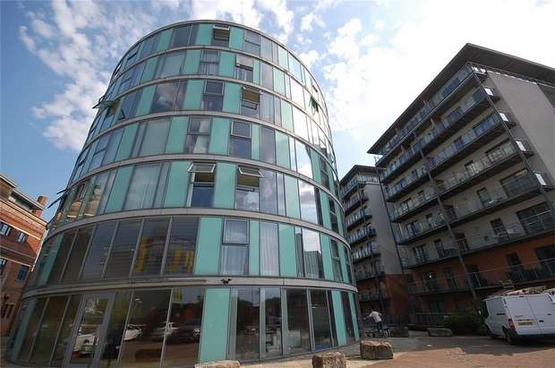 2 Bedrooms Flat for sale in Albion Works, Pollard St, MANCHESTER