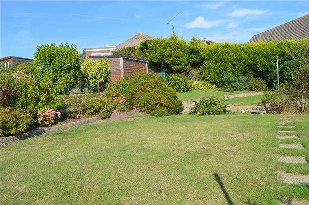 2 Bedrooms Detached House for sale in Pilot Road, HASTINGS, East Sussex, TN34 2AN
