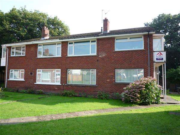 2 Bedrooms Maisonette Flat for sale in Clos Hendre, Rhiwhina, Cardiff