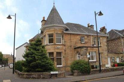 2 Bedrooms Flat for sale in Glebe Avenue, Stirling