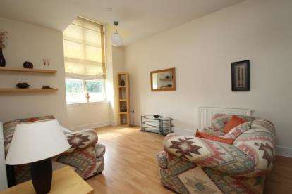 2 Bedrooms House for sale in Woolcarder's Court, Cambusbarron