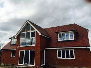 6 Bedrooms House for sale in Black Robin Lane, Kingston, Canterbury, Kent