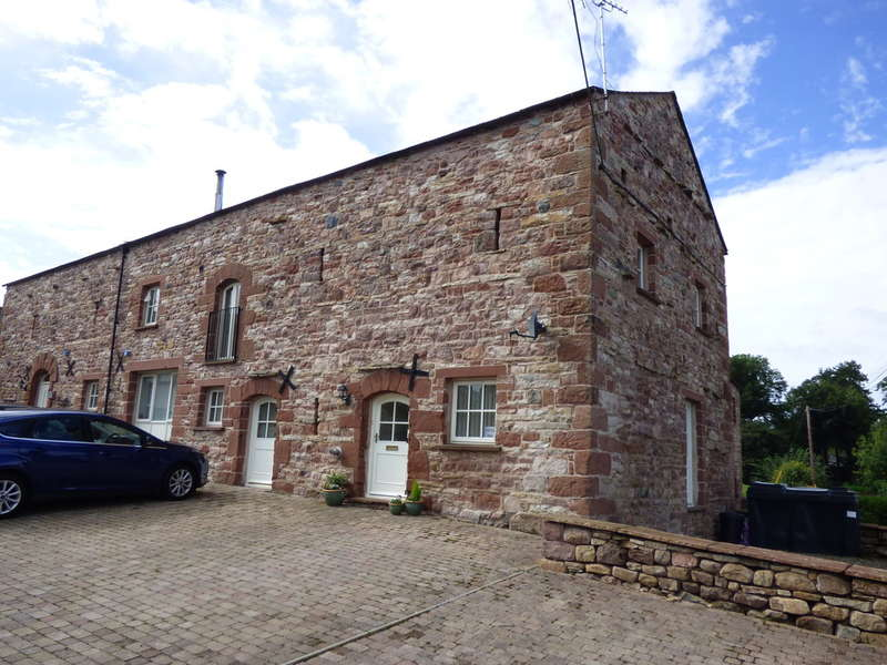 4 Bedrooms Unique Property for sale in The Old Byre, Warcop