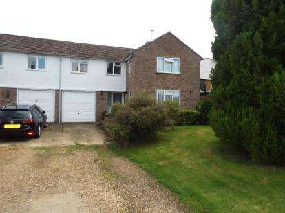 House for sale in Banbury Lane, Thorpe Mandeville, Banbury, Northamptonshire