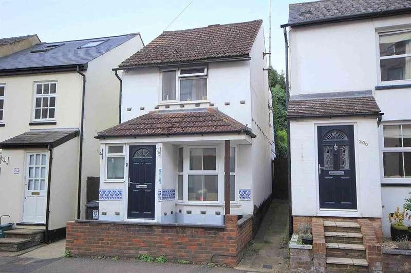 3 Bedrooms Detached House for sale in Cotterells, Hemel Hempstead