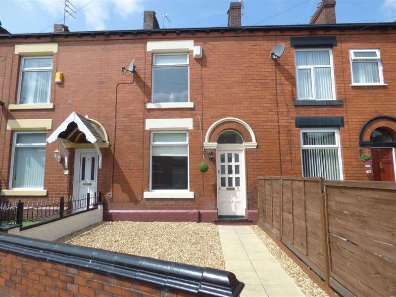 2 Bedrooms Property for sale in Cowper Street, Middleton, Manchester, M24