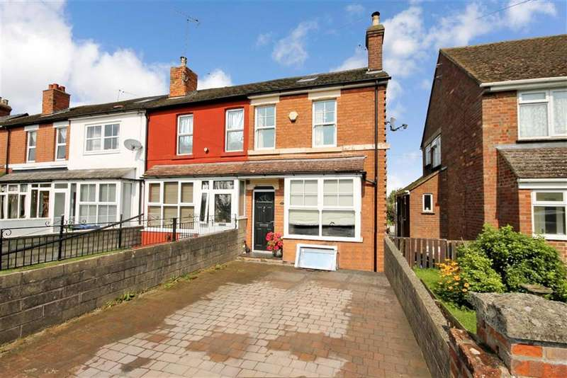 3 Bedrooms Property for sale in New Road, Swindon, Wiltshire