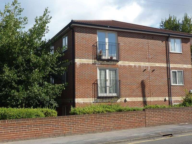 1 Bedroom Flat for sale in Cater Road, Bristol