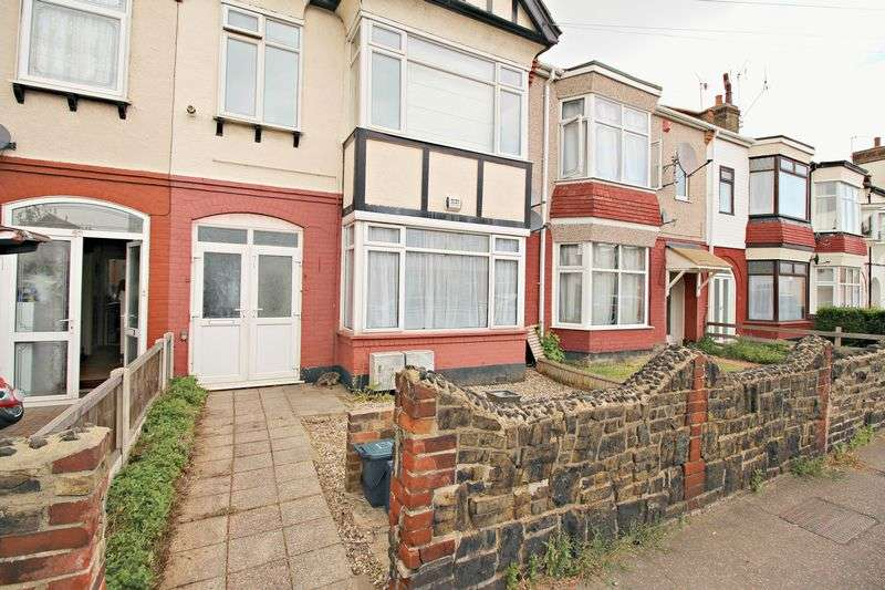 1 Bedroom Flat for sale in Branksome Road, Southchurch Village