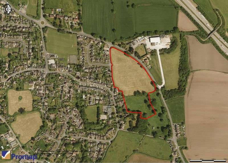Land Commercial for sale in Development Site, Derby Road, Doveridge