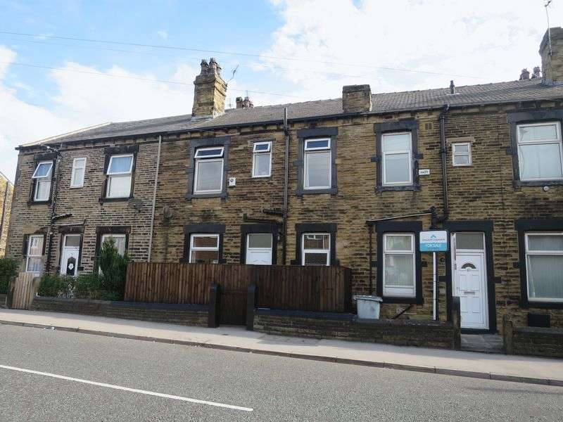 2 Bedrooms Terraced House for sale in Bridge Street, Morley, Leeds