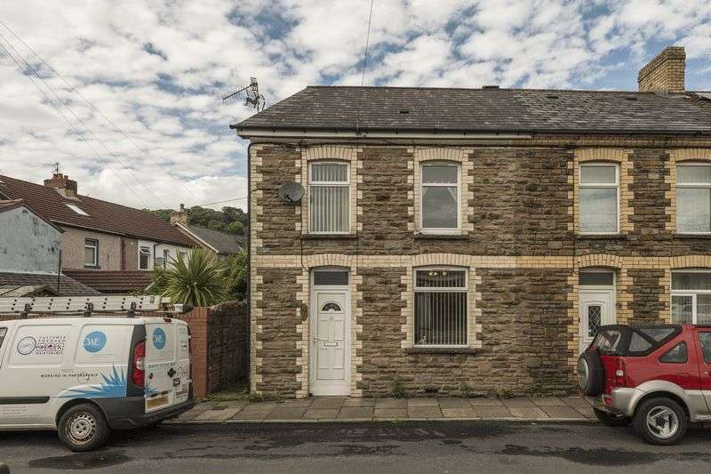 3 Bedrooms House for sale in Malvern Terrace, Newport