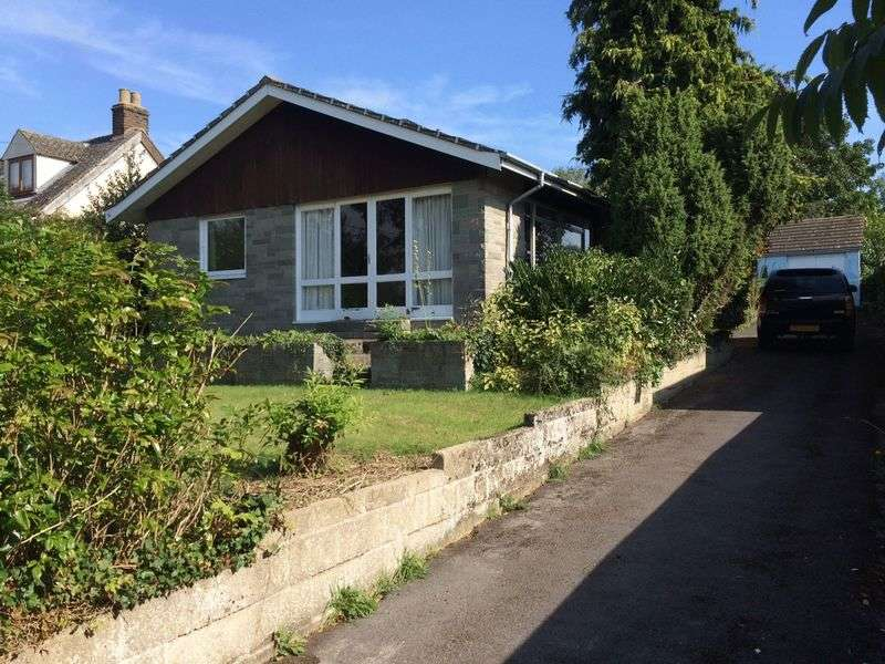 4 Bedrooms Detached Bungalow for sale in TACKLEY