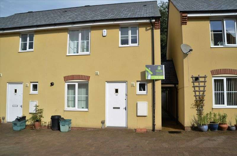 3 Bedrooms House for sale in Saxon Road, Tavistock