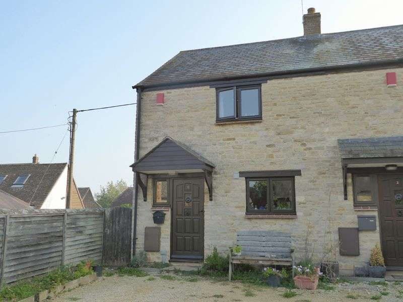 2 Bedrooms Cottage House for sale in Church Lane, Charlton on Otmoor