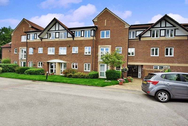 1 Bedroom Retirement Property for sale in Marton Dale Court, Middlesbrough, TS7 8NU