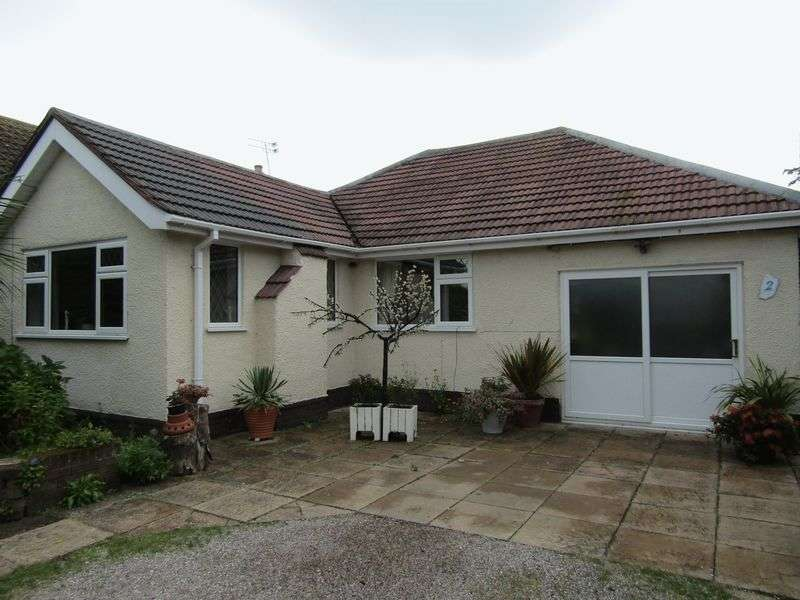 2 Bedrooms Detached Bungalow for sale in Penisaf Avenue, Towyn