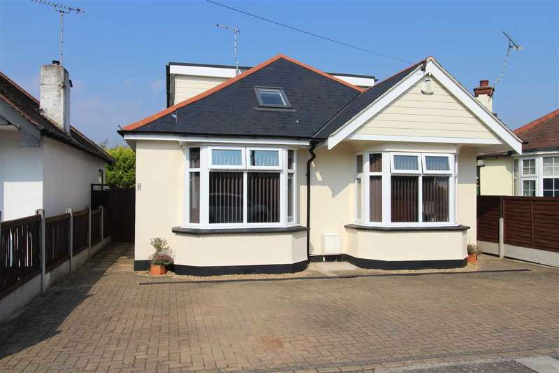 5 Bedrooms Chalet House for sale in Leigh on Sea