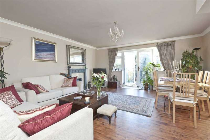 3 Bedrooms Mews House for sale in Roxeth Hill, Harrow on the Hill