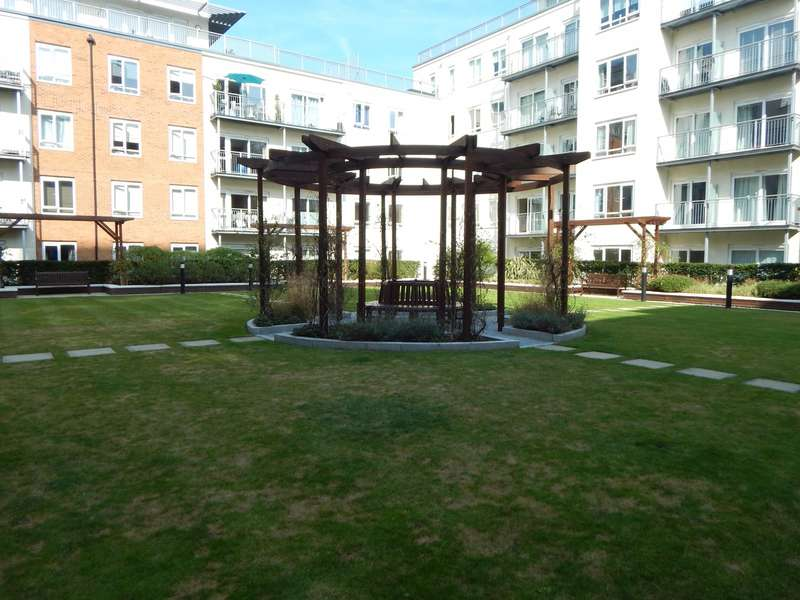 1 Bedroom Flat for sale in Avro House, Colindale, NW9