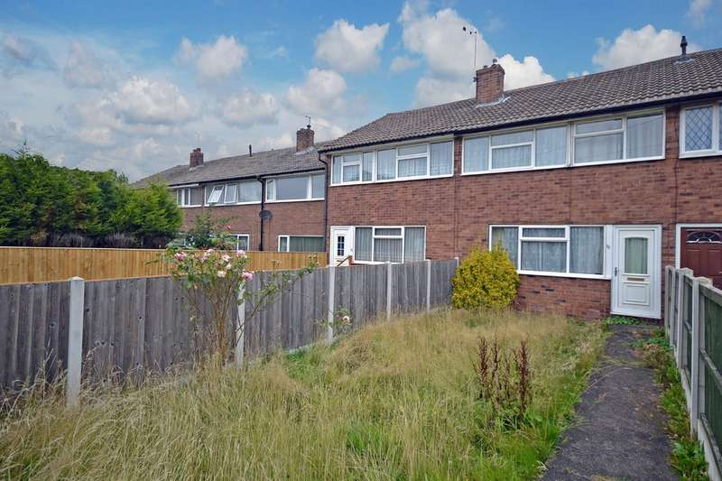3 Bedrooms Town House for sale in Newland Court, Wakefield