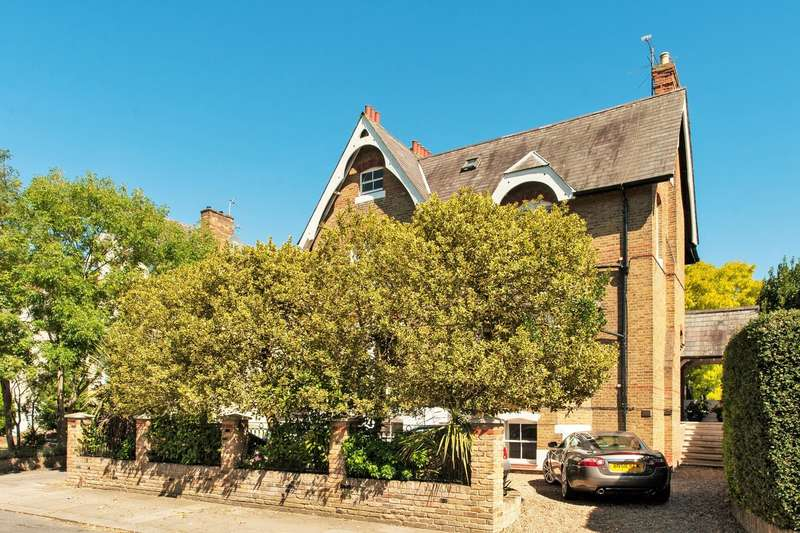 9 Bedrooms Detached House for sale in Teddington