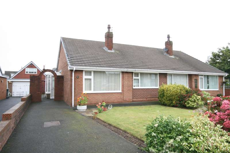 2 Bedrooms Property for sale in Gisburn Avenue, Lytham St. Annes