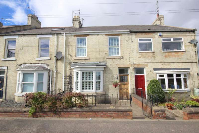 3 Bedrooms Property for sale in Flass Terrace, Esh Winning