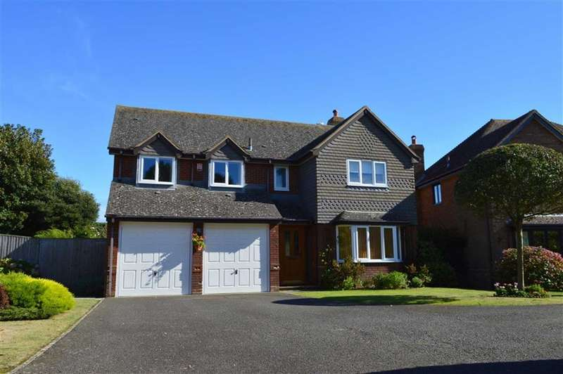 4 Bedrooms Property for sale in Firle Grange, Seaford, East Sussex