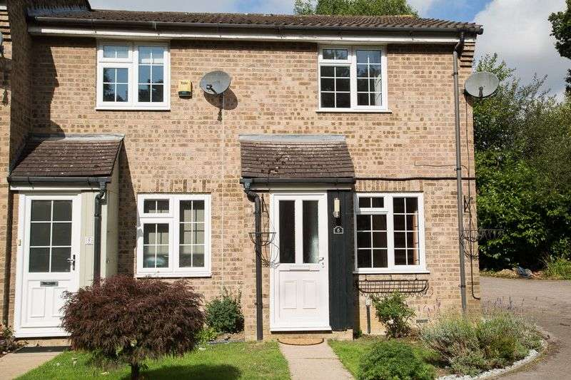 2 Bedrooms House for sale in Alderwood, Chineham