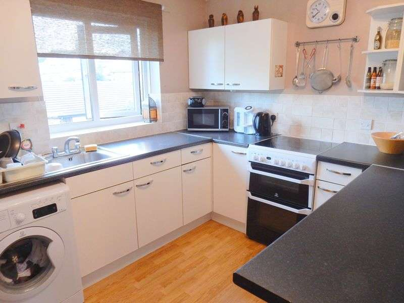 1 Bedroom Flat for sale in New Walls, Totterdown, Bristol