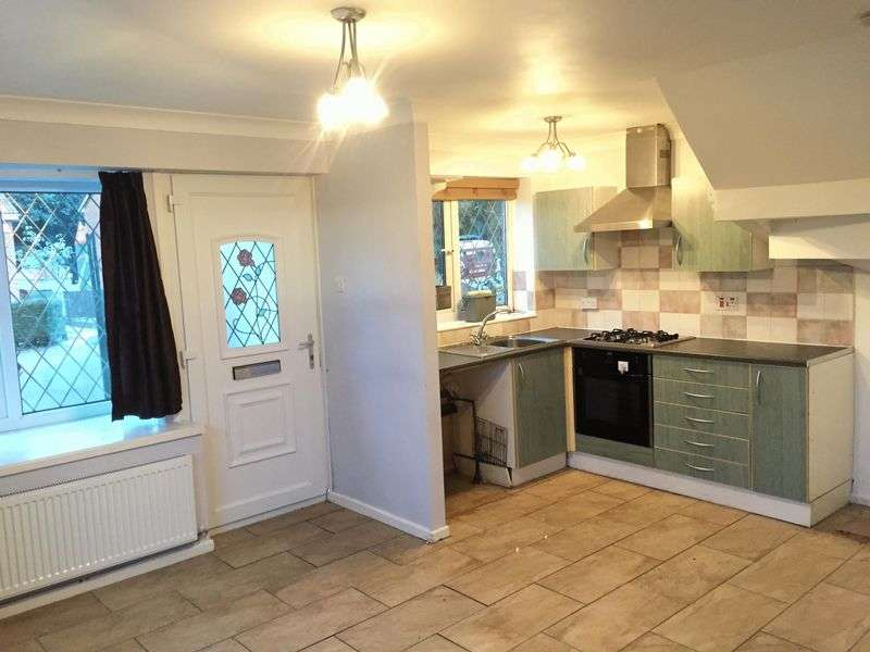 1 Bedroom Semi Detached House for sale in Tollgate Way, Rochdale