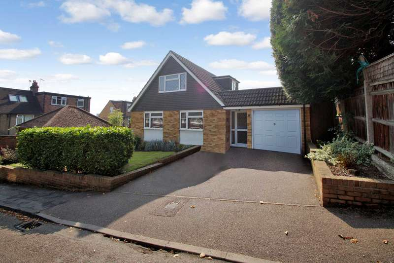 3 Bedrooms Detached House for sale in Charles Street, Hemel Hempstead