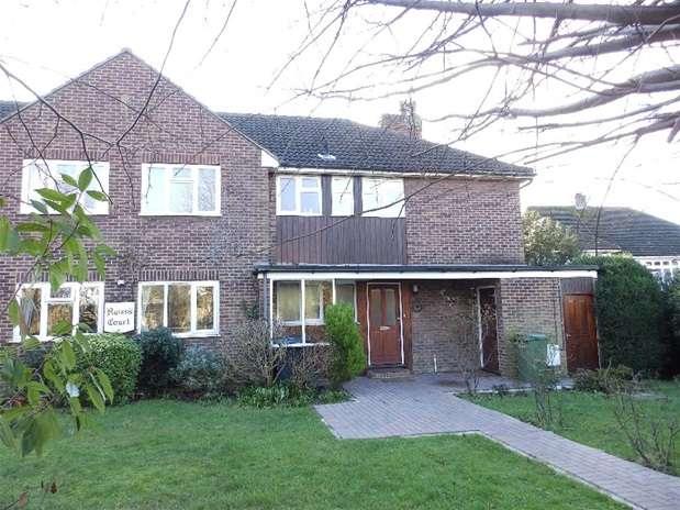 2 Bedrooms Flat for sale in Upper Brighton Road, Surbiton
