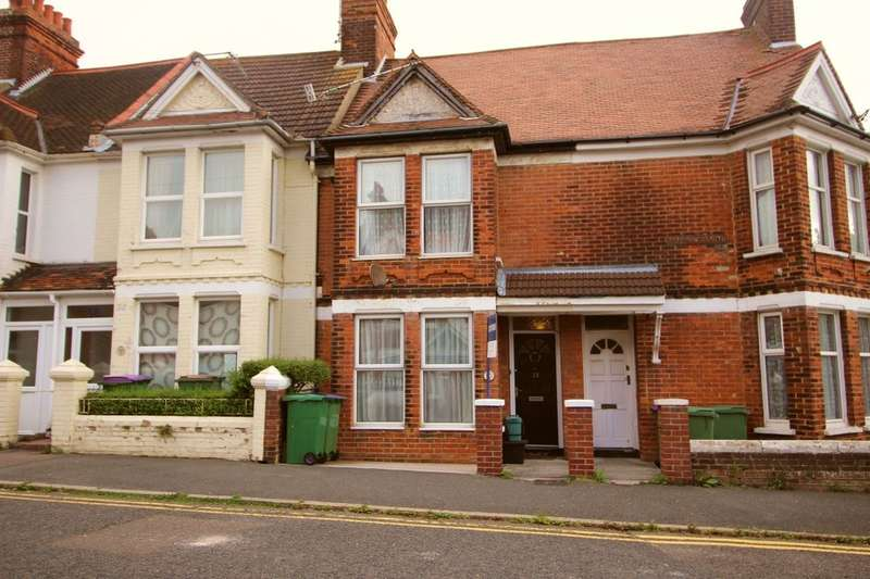 4 Bedrooms Property for sale in Morrison Road, Folkestone, CT20