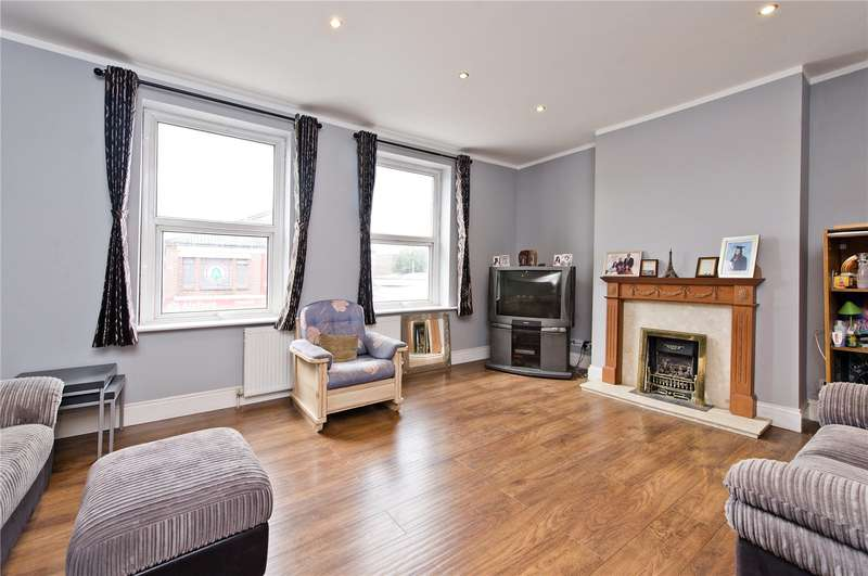 5 Bedrooms Terraced House for sale in Sheen Lane, London, SW14