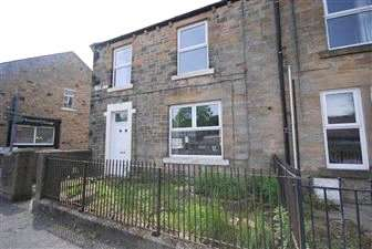 3 Bedrooms End Of Terrace House for sale in Dene View, Burnopfield, Newcastle upon Tyne, NE16